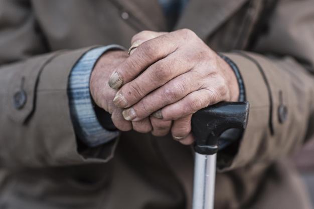 Případy sociální pracovnice denního centra pro osoby bez přístřeší