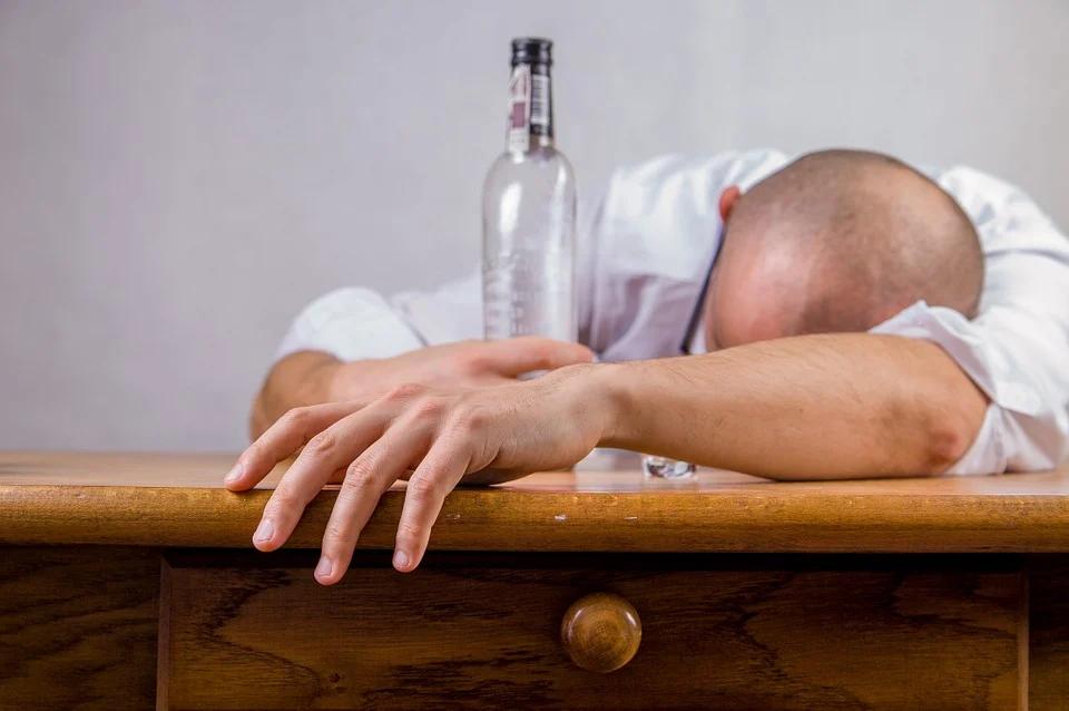 Od alkoholu sušíme celý rok