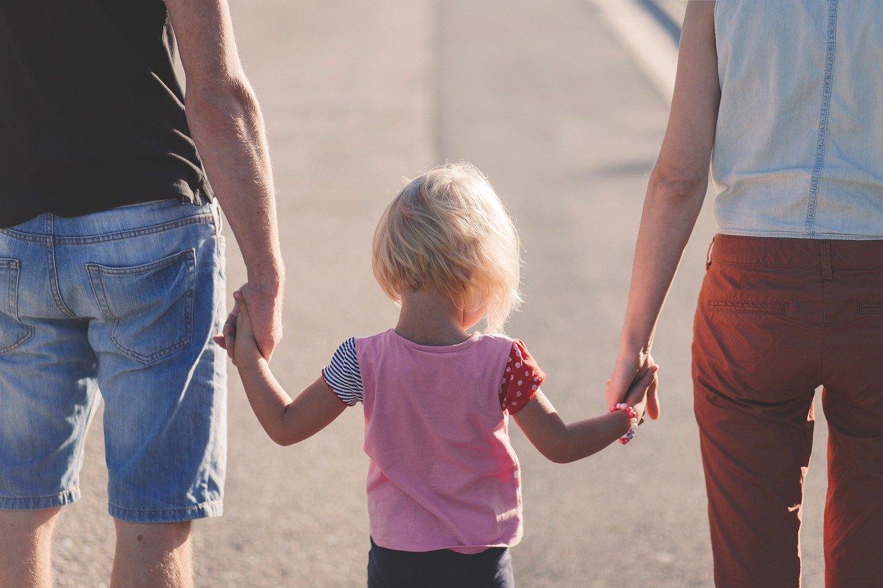 Asistovaný kontakt a asistované předávání jako metoda sociální práce s rodinou a dětmi